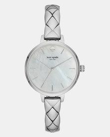 KATE SPADE New York Watch Silver