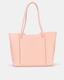 Sissy Boy Chloe Tote bag Pink
