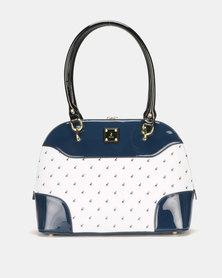 Polo Canterbury Dome Bag Blue