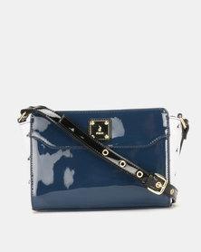 Polo Canterbury Sling Bag Blue
