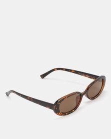 UNKNOWN EYEWEAR Coco Sunglasses Tortoise