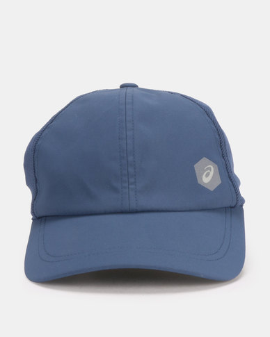 ASICS Essential Cap Blue