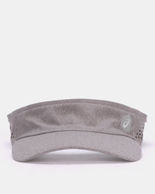 ASICS Visor Performance Grey