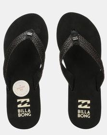 Billabong Kai Sandals Black