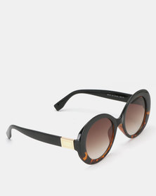 UNKNOWN EYEWEAR Ester Sunglasses Black