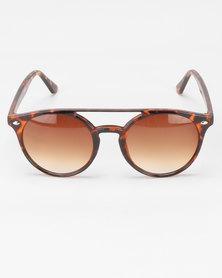 Bad Girl Poolside Sunglasses Demi Brown