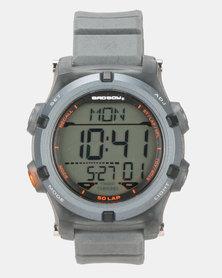 Bad Boy Digital 100M WR Watch Grey