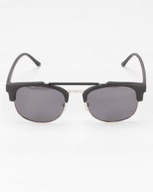 Bad Boy Revolution Polarized Sunglasses Black