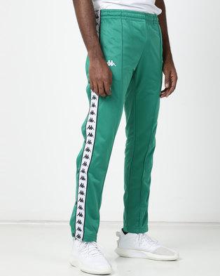 Kappa 222 Banda Astoria SPants Green