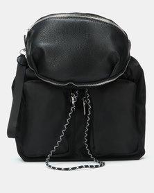 Steve Madden BBOOMER Backpack Black
