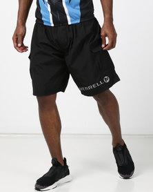 Merrell MTB Cross Country Shorts Black