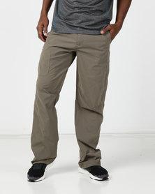 Merrell Meridian Cargo Pants Khaki
