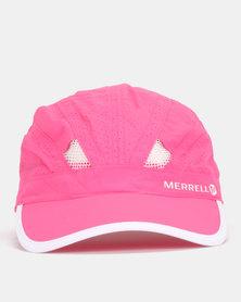 Merrell Taslon Racing Cap Pink