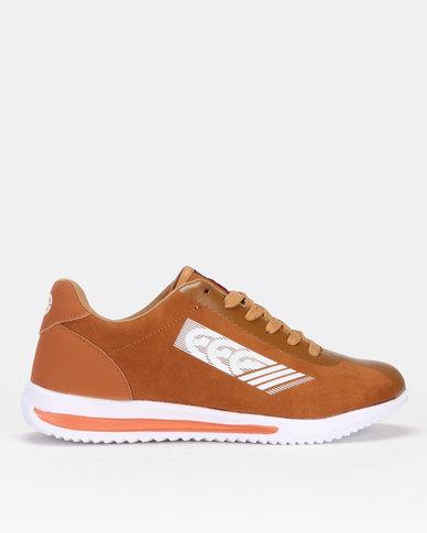 ECKÓ Unltd Sneakers Brown