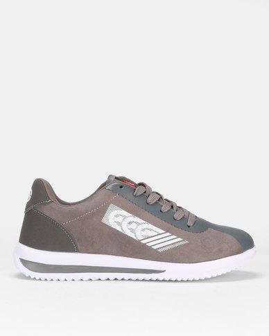 ECKÓ Unltd Sneakers Grey