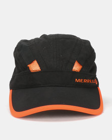 Merrell Taslon Racing Cap Black