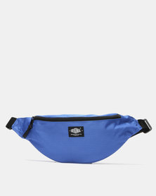 New Look Ripstop Bum Bag Bright Blue