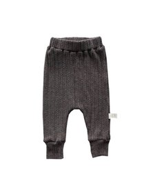 Your Baby Star Unisex Grey Harem Pants