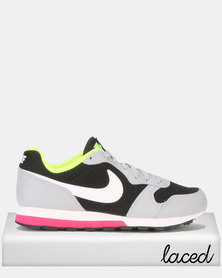 Nike MD Runner 2 BG Sneakers Black