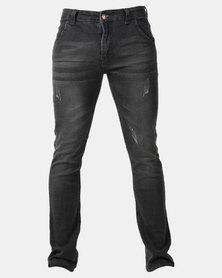 7045983fc0 Straight Leg Jeans | Men | Buy | South Africa | Zando