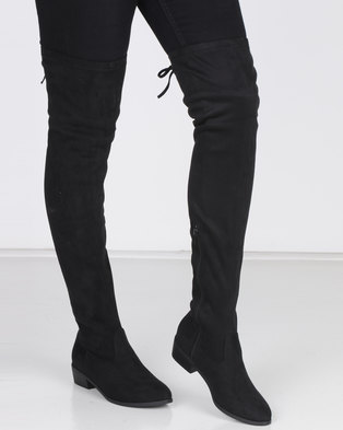 0c6289123f Over-The-Knee Boots | Women | Online | South Africa | Zando