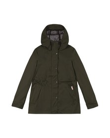 Hunter Light Weight Rubberised Jacket Dark Olive
