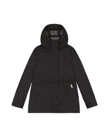 Hunter Light Weight Rubberised Jacket Navy
