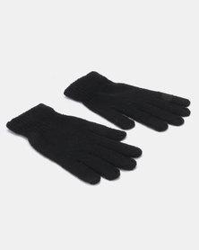 Blackchilli Gloves Black