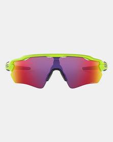 Oakley Performance Radar EV Path Sunglasses Yellow