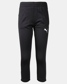 Puma Sportstyle Core Boys Tricot Pants Black