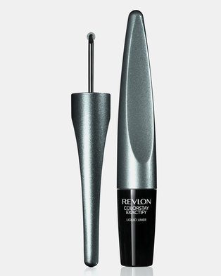 Moonstone Silver ColorStay Exactify Liner by Revlon