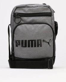 Puma Sportstyle Core Campus Portable Woven Bag Grey