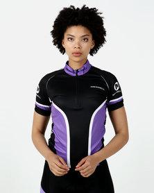 Merrell Eden Cycling Jersey Multi