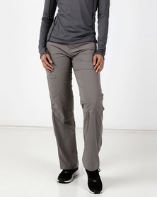 Merrell Belay Pants Grey