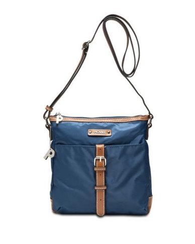 Picard Sonja Fabric Shoulder Bag Ocean