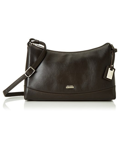 Picard Leather Shoulder Bag Really Cafe