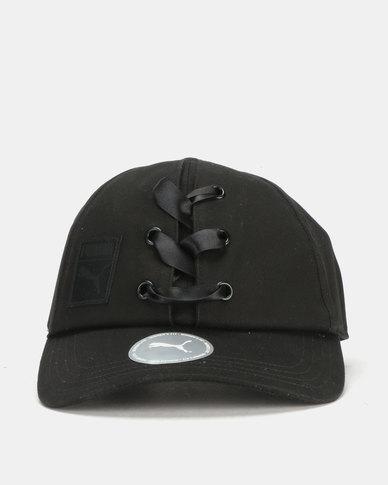 Puma Sportstyle Prime Cap Crush Black