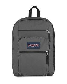 JanSport Big Student Backpack Deep Grey