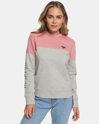 Roxy Early Blue Sweater