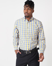 Phashash Mens Simon Cotton Shirt