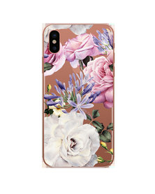 Hey Casey! Phone Case Cover for iPhone XS Max - Ring-a-Rosies design