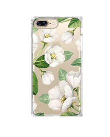 Hey Casey! Phone Case Cover for iPhone 7/8 Plus - Winter Blossoms design