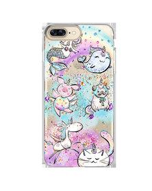 Hey Casey! Phone Case Cover for iPhone 7/8 Plus - Cuticorns design