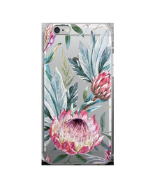 Hey Casey! Phone Case Cover for iPhone 6 Plus - Protea design