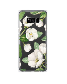 Hey Casey! Phone Case Cover for Samsung S8 Plus - Winter Blossoms design