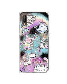 Hey Casey! Phone Case Cover for Huawei P20 - Cuticorns design