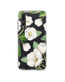 Hey Casey! Phone Case Cover for Huawei P20 Pro - Winter Blossoms design
