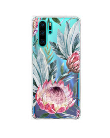 Hey Casey! Phone Case Cover for Huawei P30 Pro - Protea design