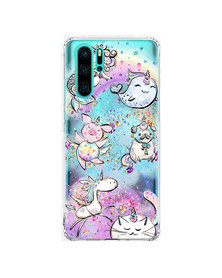 Hey Casey! Phone Case Cover for Huawei P30 Pro - Cuticorns design