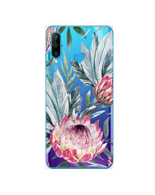 Hey Casey! Phone Case Cover for Huawei P30 Lite - Protea design